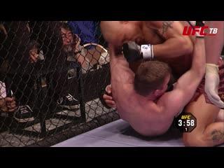 UFC 52: Мэтт Хьюз vs Фрэнк Тригг