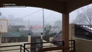 Typhoon Ursula strikes Roxas City, Capiz with strong rains and winds