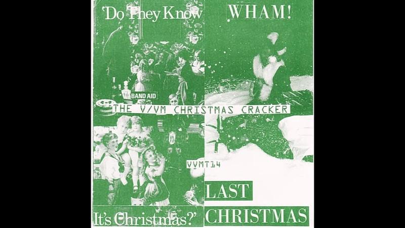 Various The V Vm Christmas Cracker 2000