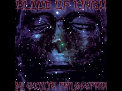 Blood of Kingu - De Occulta Philosophia (Full Album)