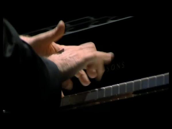 François Couperin - Le Tic Toc Choc ou Les Maillotins - Grigory Sokolov, piano