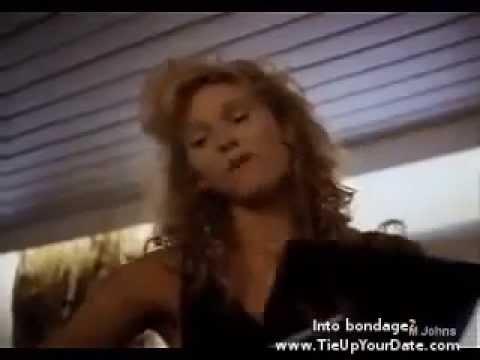 Janine Lindemulder bondage scene Spring Fever USA