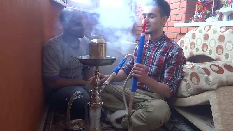 Забивка чёрного табака Nakhla Zaghloul Hookah Expert Заглул Загул