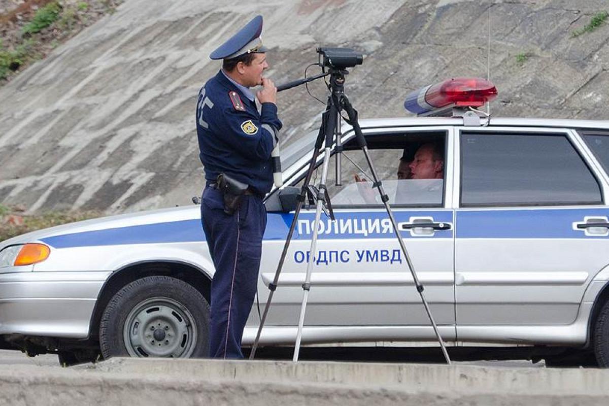 В КЧР автоинспекторы будут патрулировать участки дорог с наиболее высокой аварийностью