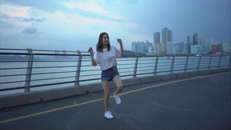 Brother Louie Special Long Version Modern Talking Korean Girl Shufle Dance pepsi