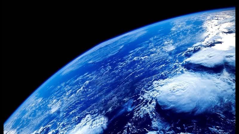 BBC Земля Мощь планеты 2 серия Атмосфера 2007