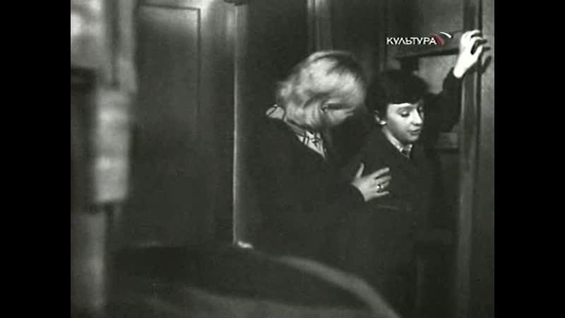 ТАКАЯ КОРОТКАЯ ДОЛГАЯ ЖИЗНЬ 1975 2 серия мелодрама Константин Худяков 720p