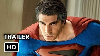 DCTV Crisis on Infinite Earths Crossover Trailer (HD)
