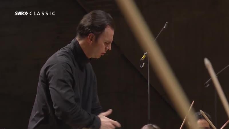 Gustav Mahler Symphony No 4 G Magor SWR Symphonieorchester Teodor Currentzis SWR CLASSIC 2019