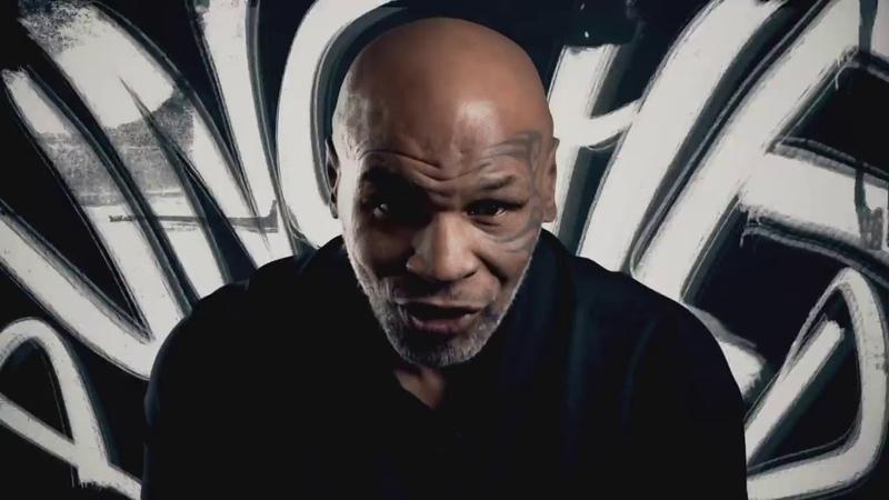Wilder Vs Fury 2 Mike Tyson Hype