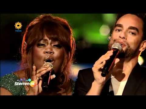 Freek Bartels en Berget Lewis Endless love De beste zangers van Nederland