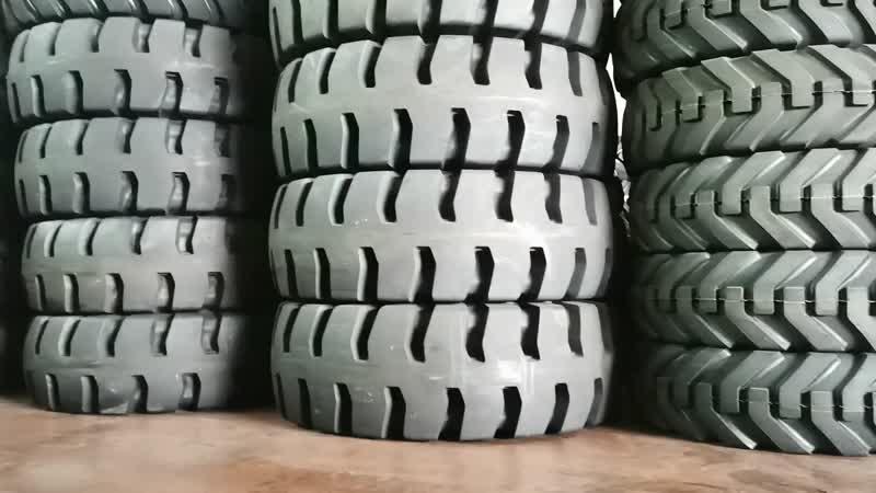OTR Tyre L5
