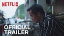 Nowhere Man | Official Trailer | Netflix