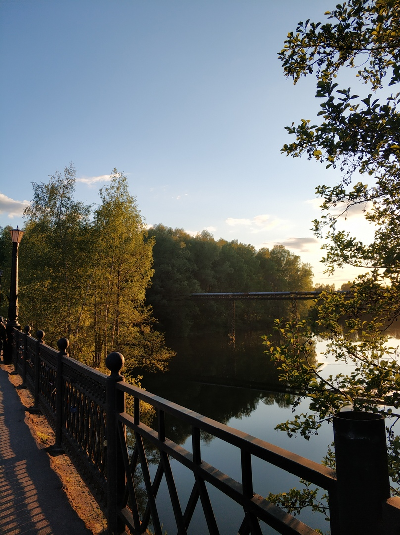 Мосты округа Муром, изображение №12