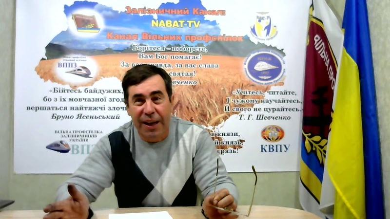 Нові кадри в старій шкурі Сергій Москалець