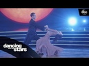 James Van Der Beek's Foxtrot Dancing with the Stars