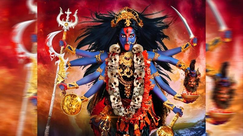 Om Jayanti Mangala Kali Bhadrakali Kapalini - Mahakali — Anth Hi Aarambh Hai