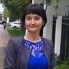 Elena Osipova(Kondratyeva)
