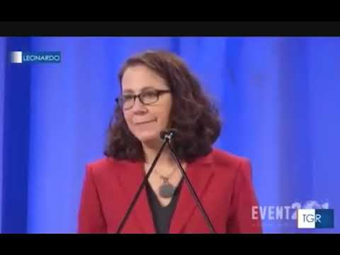 VIDEO DEL TGR LEONARDO ottobre 2019 SIMULAZIONE PANDEMIA EVENT201 CORONAVIRUS IMPRESSIONANTE