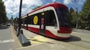 Meet Your New Ride, Toronto! TTC unveils its new streetcar