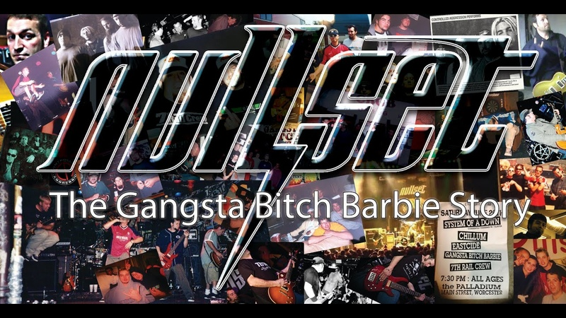 NULLSET The Gangsta Bitch Barbie Story Documentary Directed by Jim Foster R13M.com
