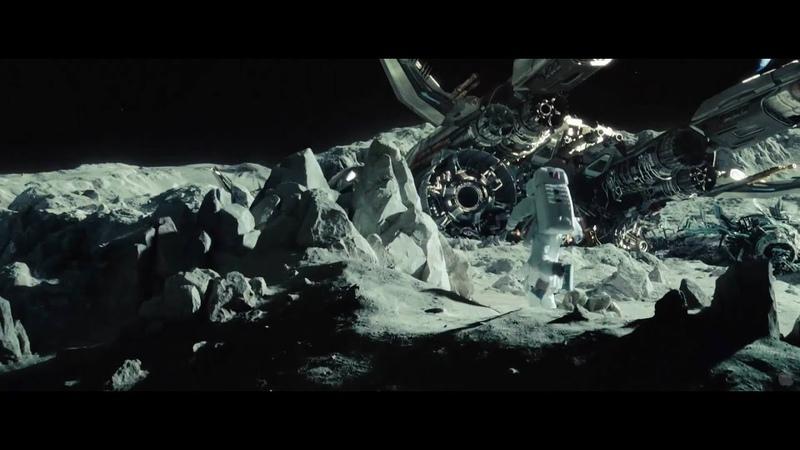 №3 РУССКИЙ трейлер Трансформеры 3 Темная Сторона Луны