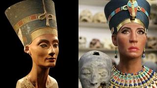 Исторические персонажи, лица из прошлого — как они выглядели на самом деле