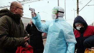 Борьба с коронавирусом || Большинство регионов России закрывают города на майские праздники