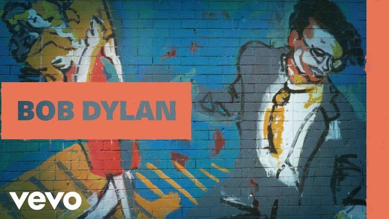 Bob Dylan - Man in the Long Black Coat (Audio)