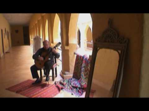 Tremulo A Francisco Serra Juan Mario Cuellar guitarra