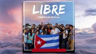 T-Bone - Libre (Desde Cuba)