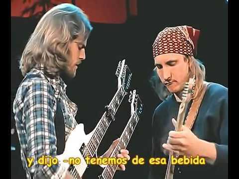 Hotel California Eagles HQ 1977 Subtitulada Remasterizada