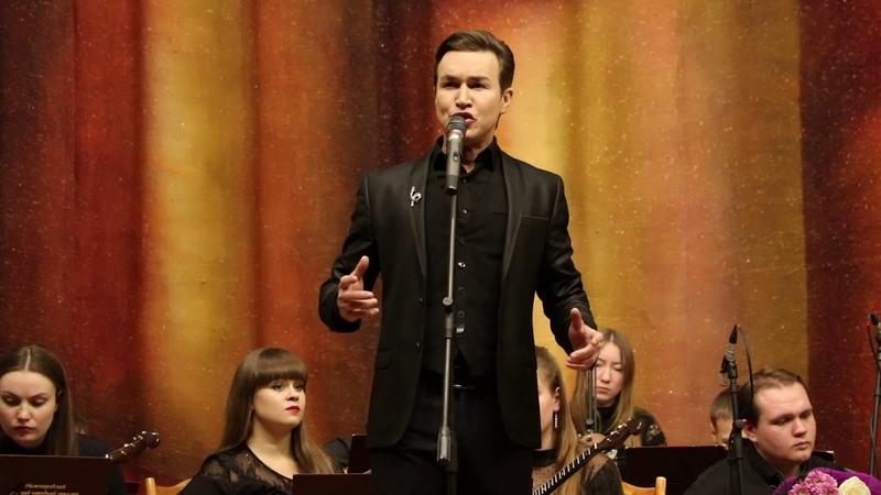 Сергей Плюснин - В крови горит огонь желанья / Дзержинск