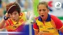 Smashback - Liu Shiwen vs Elizabeta Samara | 2012 Women's World Cup (WS F)