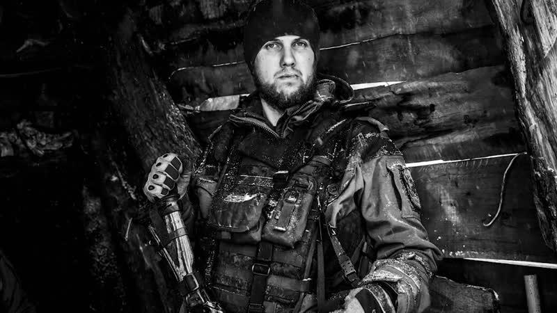 Живым и павшим бойцам Донбасса посвящается