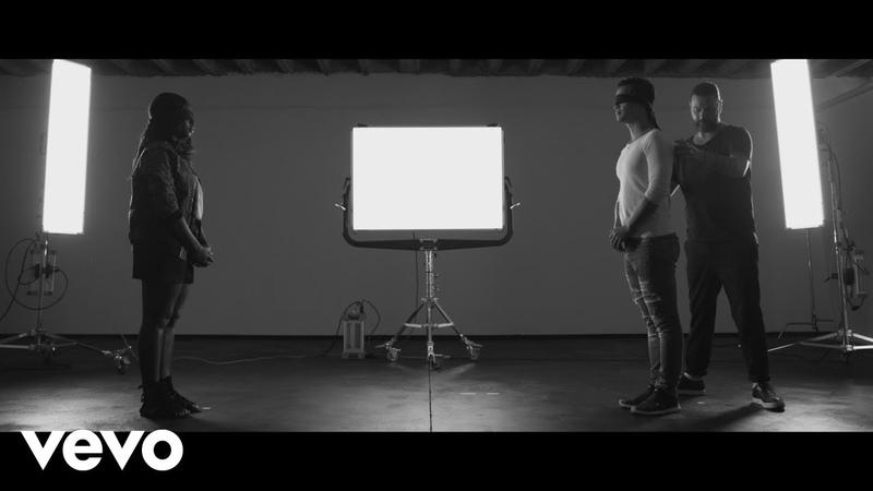 Rea Garvey - Kiss Me (Official Music Video)