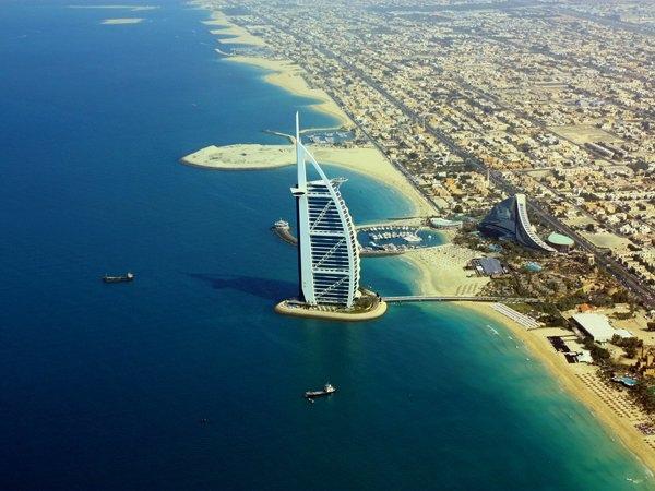 Впереди планеты всей: о рекордах Дубая, изображение №7
