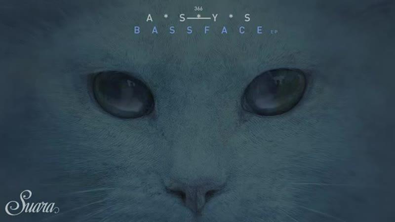ASYS Bassface Original Mix Suara