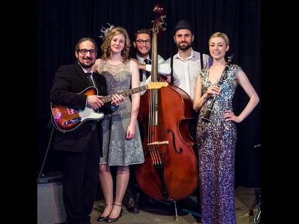 Баев Евг. Un Bacio a Mezzanotte - Hetty and the Jazzato Band