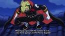 One Piece Episode 925 - Vinsmoke Sanji New Power (Stealth Black)
