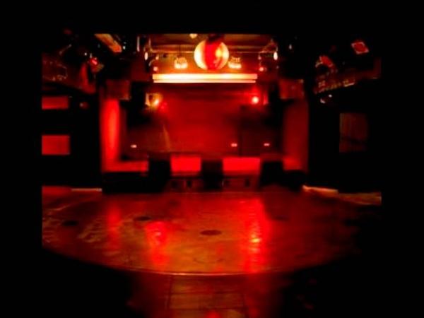Sideral @ nitsa club 2001