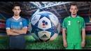 АЛНАС ЯЛКЫН 5 тур Чемпионата по мини футболу