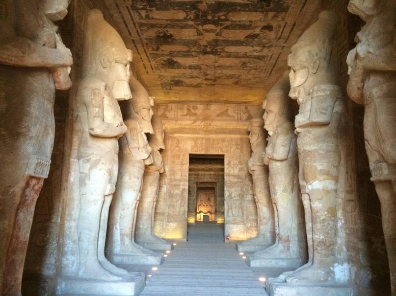 10 свежих идей для отпуска в Египте