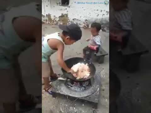 Kasih sayang seorang kakak kepada adiknya ibu tiada ayah mencari uang