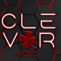 Логотип Clever Event / твои концерты