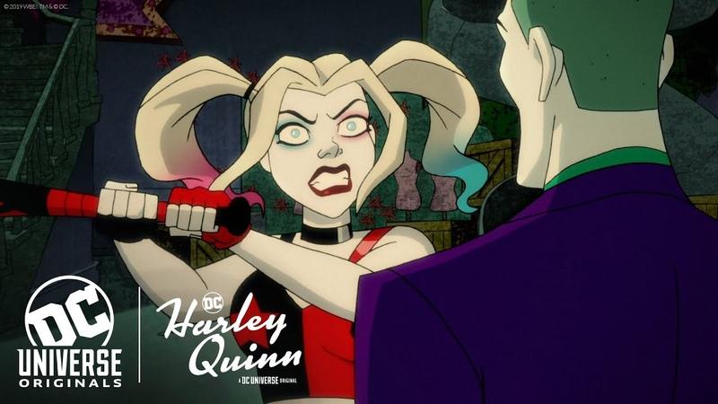 Harley Quinn Full Trailer | A DC Universe Original | Series Premiere Nov. 29 | TV-MA