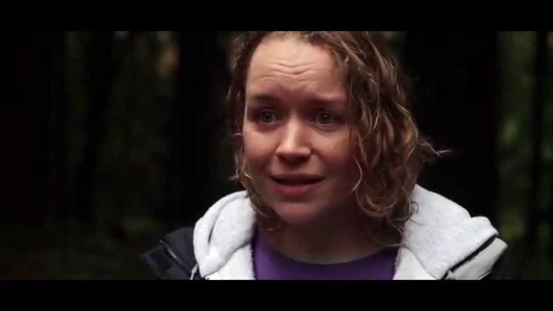 Резня в Рэдвуде The Redwood Massacre 2014 Трейлер