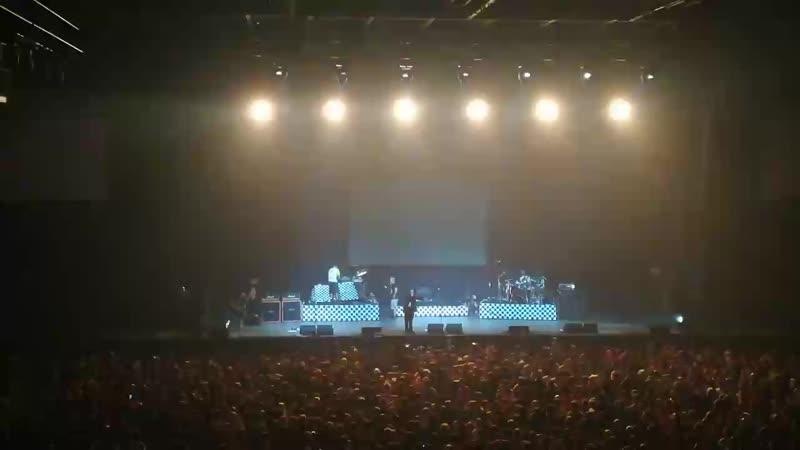 Ska-P - Derecho De Admission (Adrenaline stadium 29.09.19)