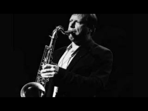 Chris Potter Plays Without A Song - with Christian McBride