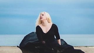 Бахчалова Ксения Ksenia Bahchalova  -  Крила Jamala cover